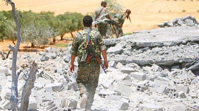 PKK'nın Suriye kolu YPG'den kaçarak Türkiye'ye sığınan 3 kadın, örgütün kontrolündeki bölgelerde Batılı ülkelerin askeri kampları bulunduğunu itiraf etti.