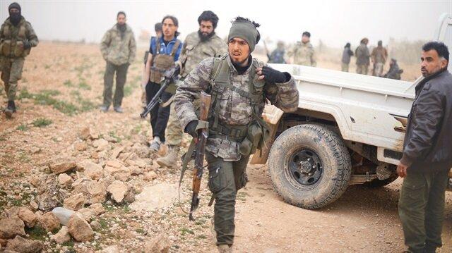 İdlib'deki gruplar arasında ABD için çalışan bir kesim, bölgede bir süredir garantör ülkelerin çabalarını baltalama girişimlerinde bulunuyor.