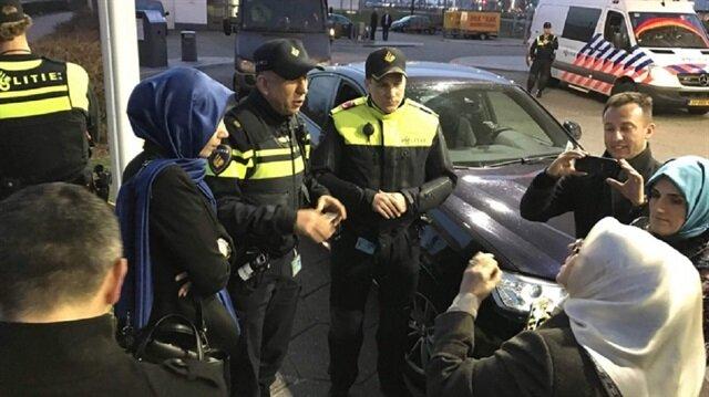 هولندا.. أسر تركية تتلقى تهديدات بالقتل بسبب ارتيادها المساجد