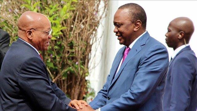 Zuma booed by ANC members