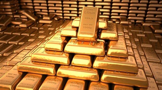 Spot altının ons fiyatı yüzde 0.3 artışla 1,326.68 dolara yükseldi.