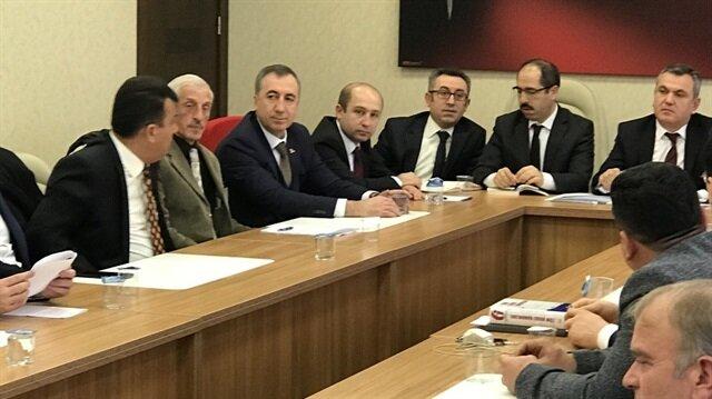Çalıştaya Maliye Bakanlığı Gelir İdaresi Başkanlığı yetkilileri, Maliye Bakanlığında düzenlenen çalıştayda Motorlu Araç Satıcıları Federasyonu (MASFED) ve Otomotiv Yetkili Satıcıları Derneği (OYDER) hazır bulundu.