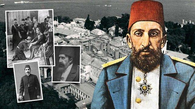 Abdestsiz imza atmayan Sultan: 2. Abdülhamid Han