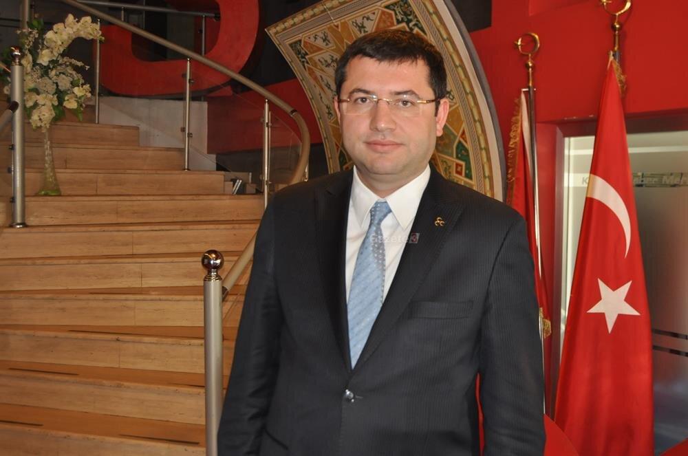 MHP Afyonkarahisar Milletvekili Mehmet Parsak