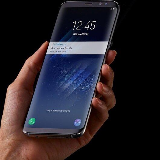 Galaxy S9'un kutusu sızdırıldı