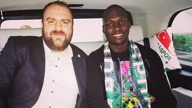 Moussa Sow transferinde dikkat çeken 'Fenerbahçe' detayı