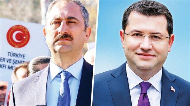 Abdülhamit Gül - Mehmet Parsak