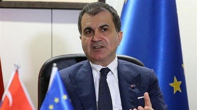 """تركيا تؤكّد رفضها لمقترح """"الشراكة المميّزة"""" مع الاتحاد الأوروبي"""