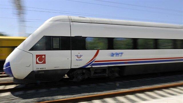 İzmir-Ankara Yüksek Hızlı Treni'nin açılış tarihini açıkladı
