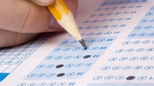 AÖF sınavları yarın da devam edecek.