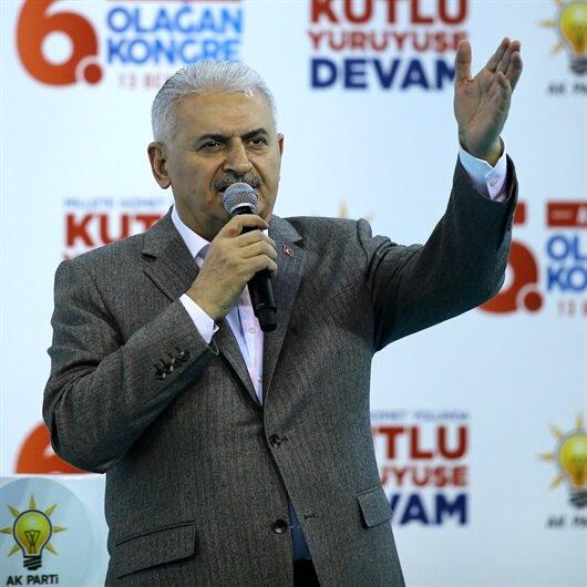 'Türkiye'ye karşı her türlü saldırı karşılığını bulacaktır'