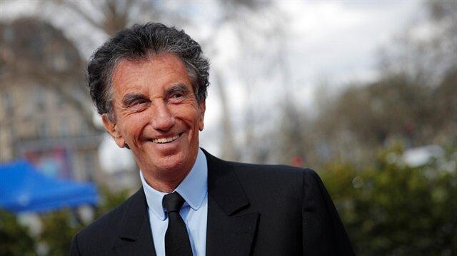 Eski Fransa Kültür Bakanı ve Arap Dünyası Enstitüsü Başkanı Jack Lang