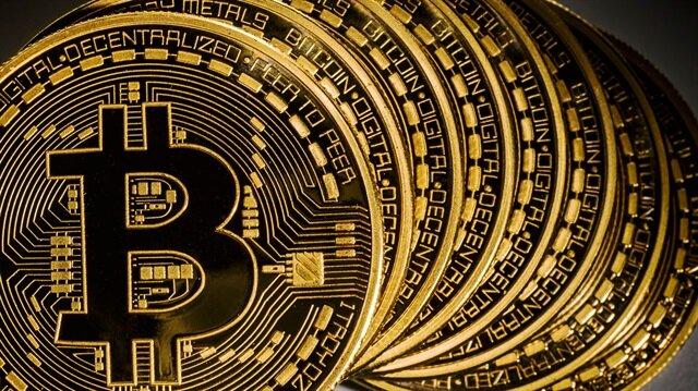 Bitcoin'de büyük risk