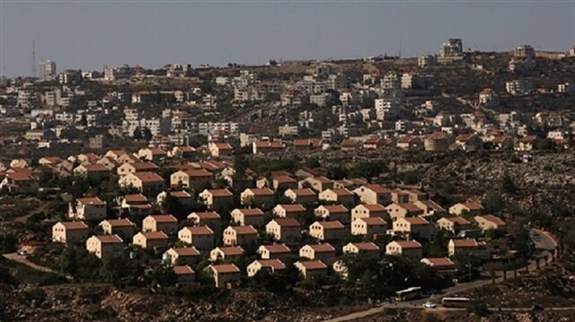 Israel Approves More than 1100 New Settler Housing Units in West Bank