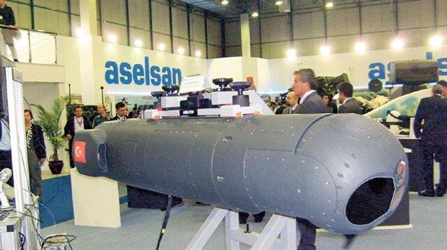 """""""الدفاع"""" التركية توقّع اتفاقية مع """"أسيلسان"""" المحلية بـ119 مليون دولار"""