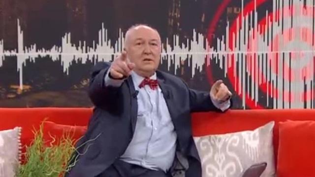 Ahmet Ercan'dan büyük saygısızlık: Yoksullar şehitlik gazıyla ölür