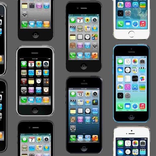 Apple yanlışlıkla eski sürümleri yayınladı
