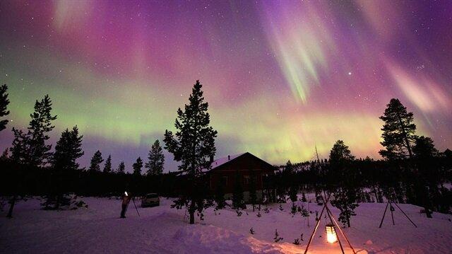 En güzel kış tatili adresleri