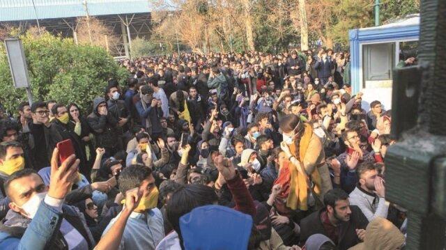 Telegram üzerinden İsrail istihbaratıyla İran muhaliflerinin planlamalarına dair bir ses kaydı paylaşıldı.