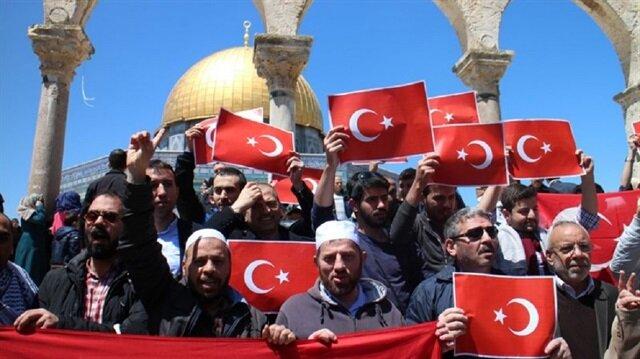 برلماني تركي: سنبقي ملف القدس حاضراً في المحافل الدولية