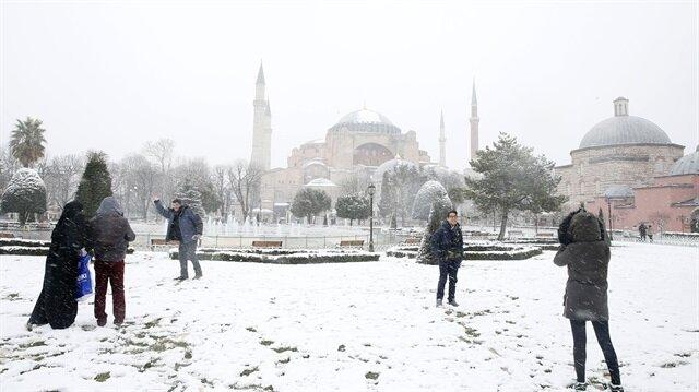 İstanbul'da yarın (15 Ocak Pazartesi) okullar tatil mi, tatil edildi mi, tatil olacak mı? sorusunun yanıtı haberimizde.