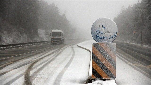 Bolu'da yarın okullar tatil mi? sorusunun yanıtı haberimizde.