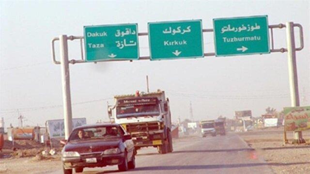 الداخلية العراقية تنشر قوات خاصة في طوزخورماتو شمالي البلاد