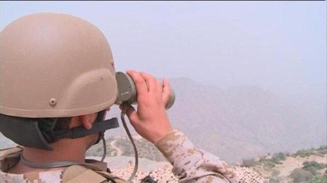 مقتل قيادي حوثي و5 معه على يد الجيش اليمنيّ قرب السعودية