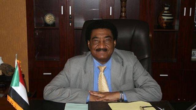 السودان يقول إن تصريحات لسفيره لدى مصر أُخرجت عن سياقها