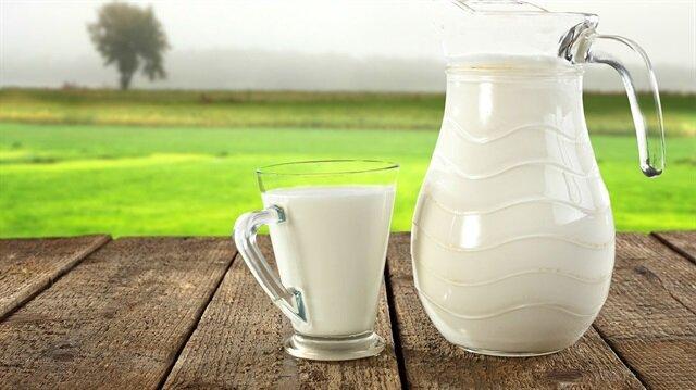 Avrupa Birliği'nde çiftlik çıkışı çiğ sütün litre fiyatı 12 Ocak 2017 tarihli Merkez Bankası satış kuruyla 1 lira 73 kuruş
