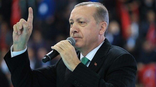 Turkey's operation in Syria's Afrin is imminent, says Erdoğan
