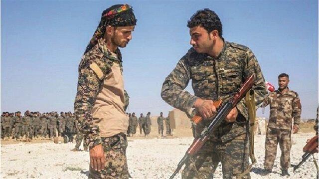 أمريكا تحشد 30 ألف مسلح على الحدود السورية مع تركيا والعراق