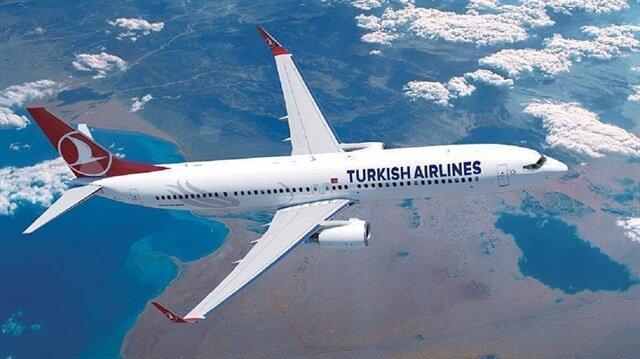 الخطوط التركية ترعى مسابقة صعود