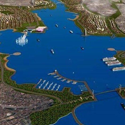 Kanal İstanbul nereden geçecek?