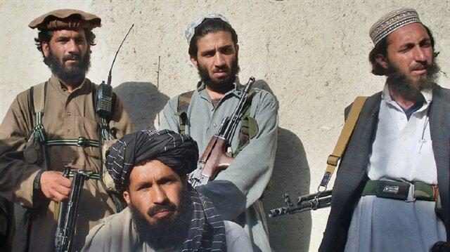 مسؤولون أفغان يجتمعون بممثلين عن