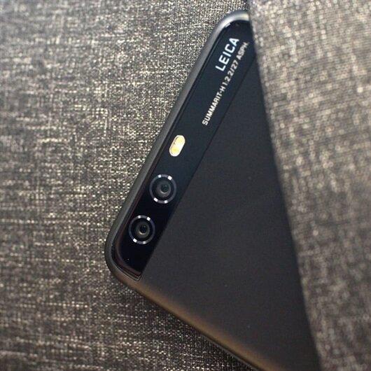 Huawei'den kameraların sonunu getirecek teknoloji