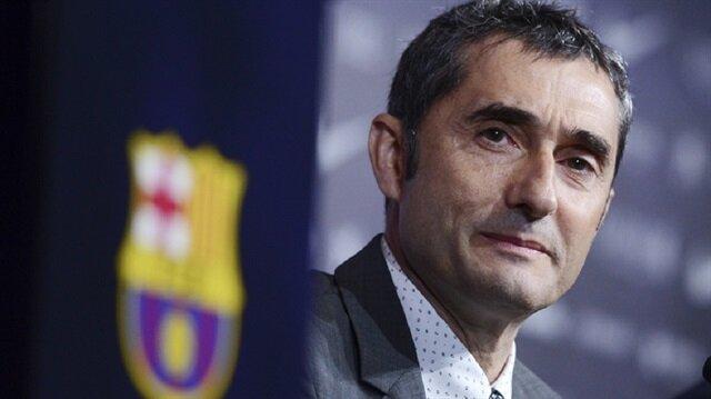 Valverde Arda Turan'ı oynatmama sebebini açıkladı