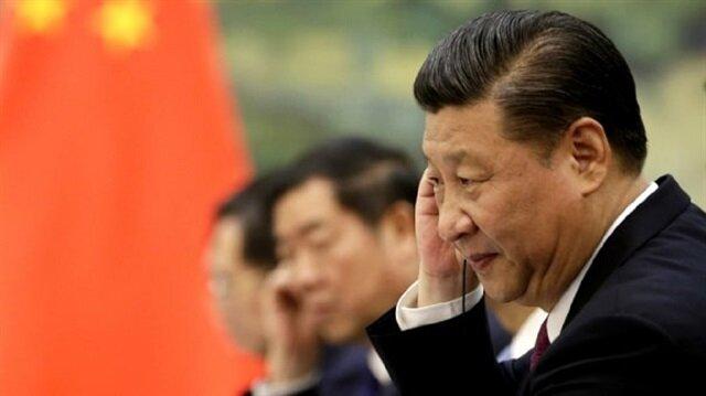 الرئيس الصيني يبحث هاتفيا مع نظيره الأمريكي الأزمة الكورية