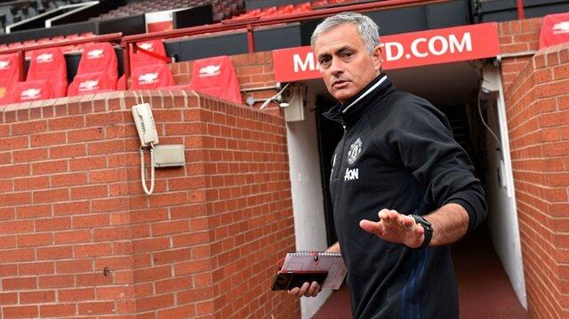 Manchester United 'büyük takım' olduğunu hatırladı