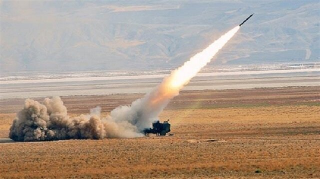 Turkey to strike 149 PKK/PYD positions in Syria's Afrin