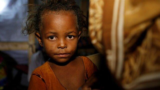 Three million children born into Yemeni war