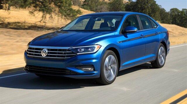 Volkswagen yeni Jetta'yı tanıttı