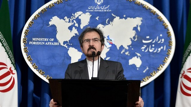 Iran slams US plan for 'border security force' in Syria