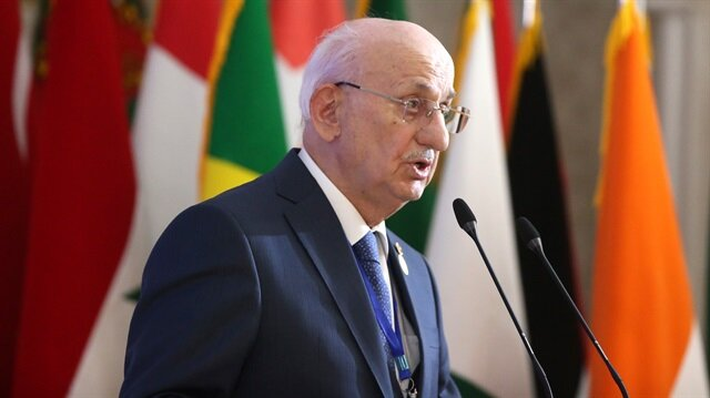 Turkish speaker in Iran urges unity on Jerusalem issue