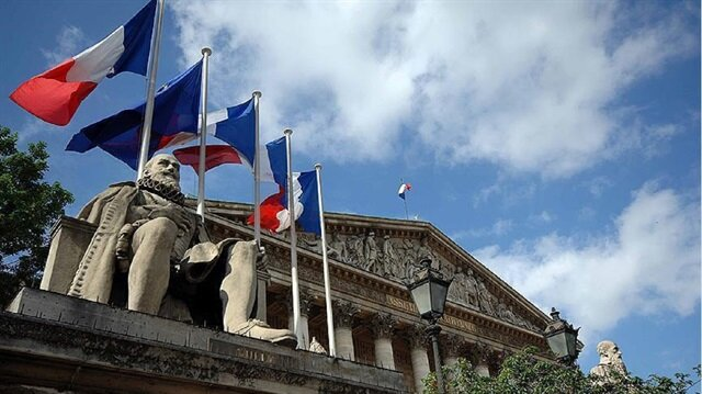 France's state budget deficit hits lowest since 2008