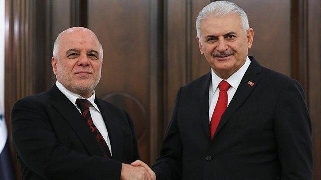 Turkish PM talks to Iraqi counterpart over phone