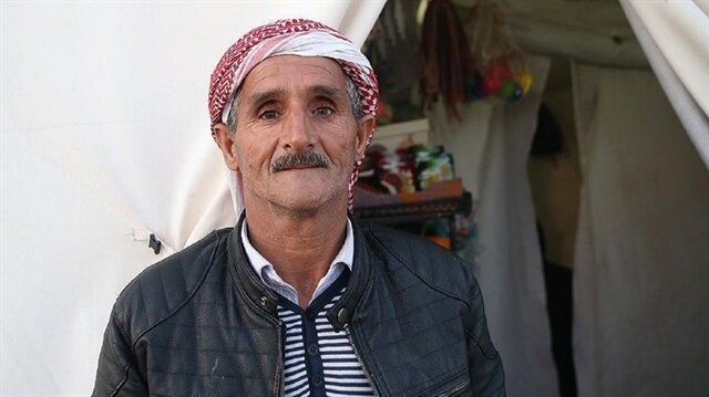 Syrian Kurds slam US backing of PKK/PYD terrorist army