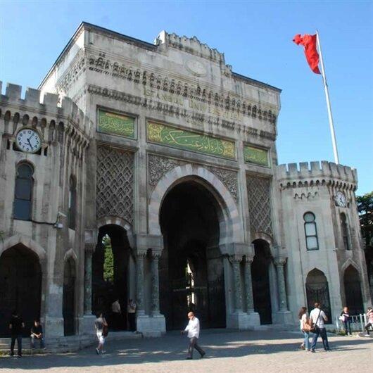 Türkiye'den 10 üniversite dünyada ilk bin arasında yer aldı