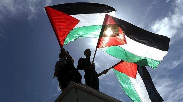 Palestinians to reconsider recognition of Israel