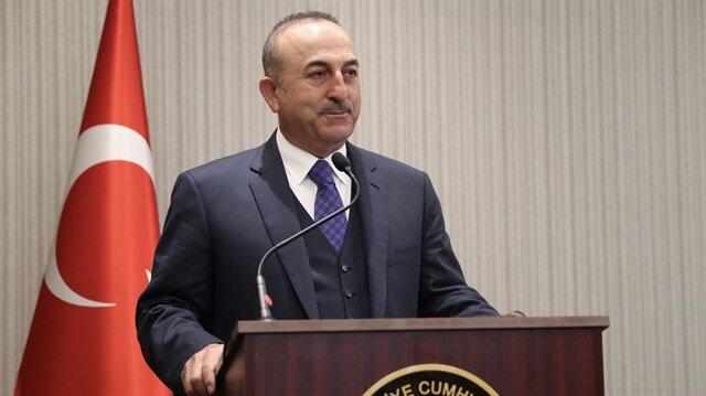 'Turkey key for global peace'